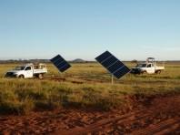 Solar Bore Installation