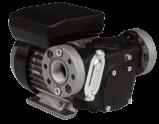 240V Diesel Pump
