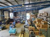 Winnellie Workshop